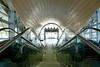 Dubai Metro (Håkan Dahlström) Tags: 2019 arab arabemiraten dubai emirates escalators förenade metro station uae united unitedarabemirates f32 xt1 landscape uncropped ³³⁄₁₀₀ev normal 2019062309541669 raw 18mm iso200 ¹⁄₁₀₀sec xf1855mmf284rlmois fujifilmxt1
