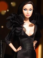dark bloom 1 (marcelojacob) Tags: dream teen poppy parker marcelo jacob doll dolls fashion barbie silkstone integrity toys