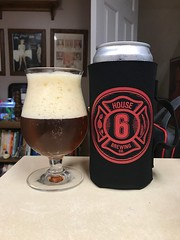 2019 179/365 6/28/2019 FRIDAY - The Ram Maibock Crowler - House 6 Brewing Company Ashburn, Virginia (_BuBBy_) Tags: the ram maibock crowler house 6 brewing company ashburn virginia beer coozie 2019 179365 6282019 friday fri fr f june 28 28th 365 days 365days project project365