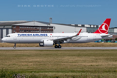 THY_A321N_TC-LSF_20190629_XFW (Dirk Grothe | Aviation Photography) Tags: turkish a321 neo tclsf xfw
