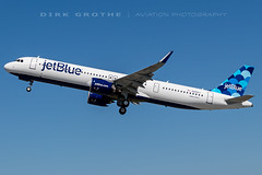 jetBlue_A321N_N2002J_20190629_XFW-4 (Dirk Grothe | Aviation Photography) Tags: jetblue a321 neo acf n2002j first delivery xfw