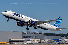 jetBlue_A321N_N2002J_20190629_XFW-3 (Dirk Grothe | Aviation Photography) Tags: jetblue a321 neo acf n2002j first delivery xfw