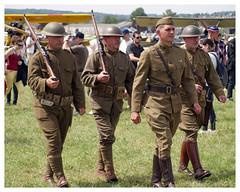 Meeting du centenaire Meaux-Esbly 2018 (Aerofossile2012) Tags: meaux esbly centenaire 2018 meeting airshow soldat soldier uniform uniforme reenactors reconstituants ww1 wwi 1418 centenial