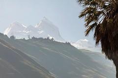 Cordillère blanche, Caraz, Ancash, Peru