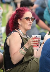 Barton Carnival, Barton upon Humber (SteveH1972) Tags: canon700d canonef70200mmf28l 70200 nonis women woman lady person people face canon portrait bartonuponhumber bartoncarnival 2019 barton northlincolnshire carnival lincolnshire uk britain candid outside outdoor outdoors glasses europe