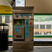 Allegheny County Port Authority Fare Payment Machine - Pittsburgh