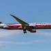 Etihad Boeing 787-9 A6-BLV