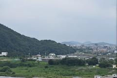 InuyamaJo0069 (lorindadixon) Tags: aichi nagoya japan nature clouds cloudy city studyabroad personal nufs sky travel ysu castle inuyama inuyamajo samurai museum culture history