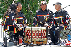 DSC00323 - Love the Drum and Music (archer10 (Dennis)) Tags: montreal sony a6300 ilce6300 18200mm 1650mm mirrorless free freepicture archer10 dennis jarvis dennisgjarvis dennisjarvis iamcanadian canada oldmontreal oldportmontreal quebec