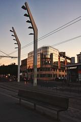IMG_1362 (Geoff_Lacoste) Tags: bordeaux gironde gare garesaintjean street rue soleilcouchant sunset crepuscule nouvelleaquitaine