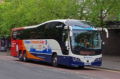 VOLVO B11R Plaxton Elite - Stagecoach Ayr (scotrailm 63A) Tags: buses coaches stagecoach