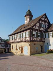 Waldenbuch Town-E6271680 (tony.rummery) Tags: blackforest building em10 germany mft microfourthirds omd olympus rathaus town waldenbuch badenwürttemberg