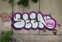 Sein (svennevenn) Tags: gatekunst bergen streetart gatekunstbergen streetartbergen graffiti bergengraffiti sein