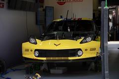 Corvette Racing's Chevrolet Corvette C7R #64 (Dave Hamster) Tags: lemans lemans24hours motorracing motorsport autosport automobile fia worldendurancechampionship wec 24hours 24heuresdumans racing racingcar lemans2019 2019 pits pitwalk enduranceracing corvetteracing chevroletcorvettec7r corvette chevroletcorvette c7r chevrolet 64 lmgtepro