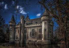 Belgium, Bonheiden #0001 (felixvancakenberghe) Tags: belgium castle europe building