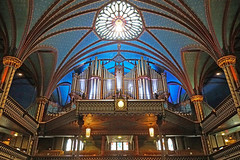 DSC00120 - Organ (Last of the Church) (archer10 (Dennis)) Tags: montreal chinatown sony a6300 ilce6300 18200mm 1650mm mirrorless free freepicture archer10 dennis jarvis dennisgjarvis dennisjarvis iamcanadian canada oldmontreal oldportmontreal notredamebasilica quebec notradamecathedral