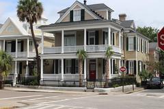 36 S. Battery St., Charleston (MJRGoblin) Tags: charleston southcarolina 2019 charlestoncounty