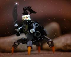 Daddy No Legs (FinnsBricks) Tags: ninjago lego legophotography toyphotography toys