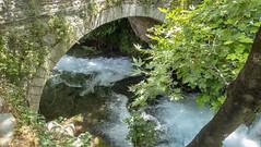 Livadia - Boeotia, Greece (Ava Babili) Tags: livadia boeotia cityscape greece urbannature river erkyna livadeia