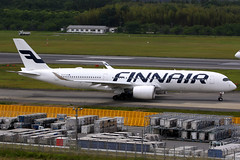 Finnair   Airbus A350-900   OH-LWC   Tokyo Narita (Dennis HKG) Tags: finnair finland ay fin aircraft airplane airport plane planespotting oneworld canon 7d 100400 tokyo narita rjaa nrt airbus a350 a350900 airbusa350 airbusa350900 a359 ohlwc