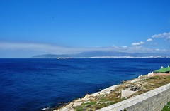 2019-05-29 - Gibraltar (27) (aknad0) Tags: gibraltar krajobraz morze