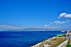 2019-05-29 - Gibraltar (28) (aknad0) Tags: gibraltar krajobraz morze