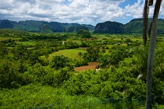 Near Vinales (Tom Taylor (Windsor)) Tags: cuba travel landscape leica q 28mm vinales pinardelrio