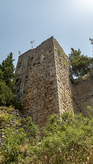 Medieval Castle of Livadia - Boeotia, Greece (Ava Babili) Tags: livadia livadeia boeotia greece castle