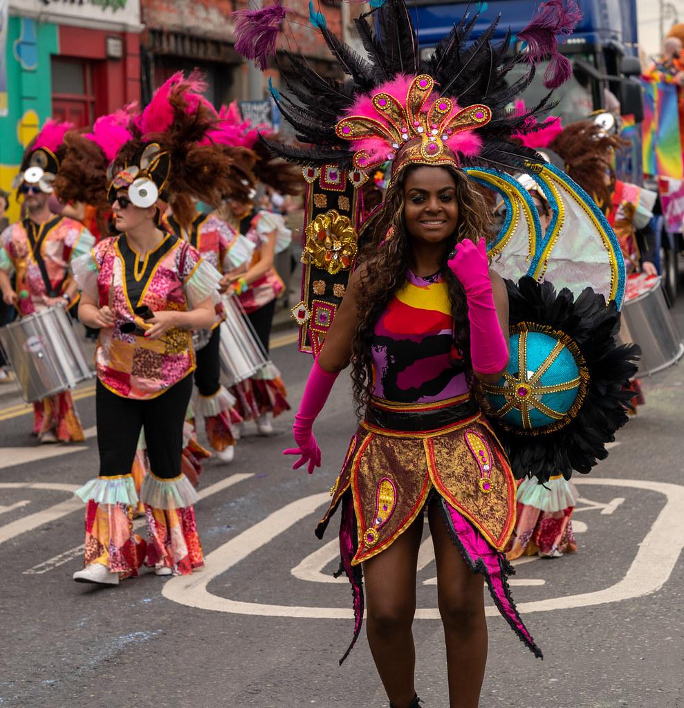 DUBLIN PRIDE FESTIVAL 2019 [THE ACTUAL PARADE]-153644