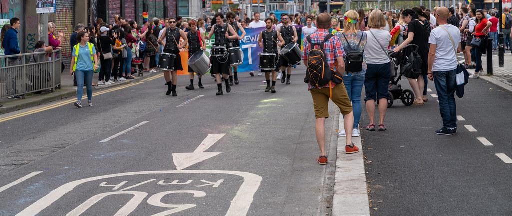 DUBLIN PRIDE FESTIVAL 2019 [THE ACTUAL PARADE]-153621