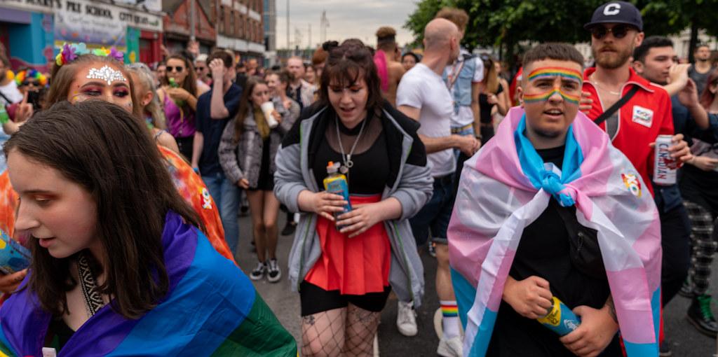 DUBLIN PRIDE FESTIVAL 2019 [THE ACTUAL PARADE]-153657
