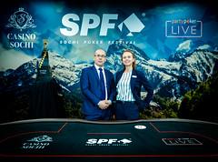 partypoker Sochi Poker Festival Лето 2019 (PokerCM) Tags: spf poker tour russia покер игра азарт partypoker casino казино sochi сочи