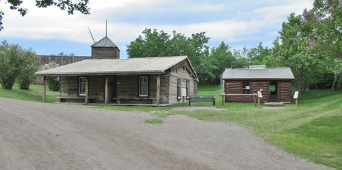 Heritage Village Historical Museum