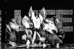 Fly is LIFE (Angelo Petrozza) Tags: fly life volare vita dance dancer danzatrici ballerina balletto danzaclassica movimento moving paint painting angelopetrozza blackandwhite biancoenero bw