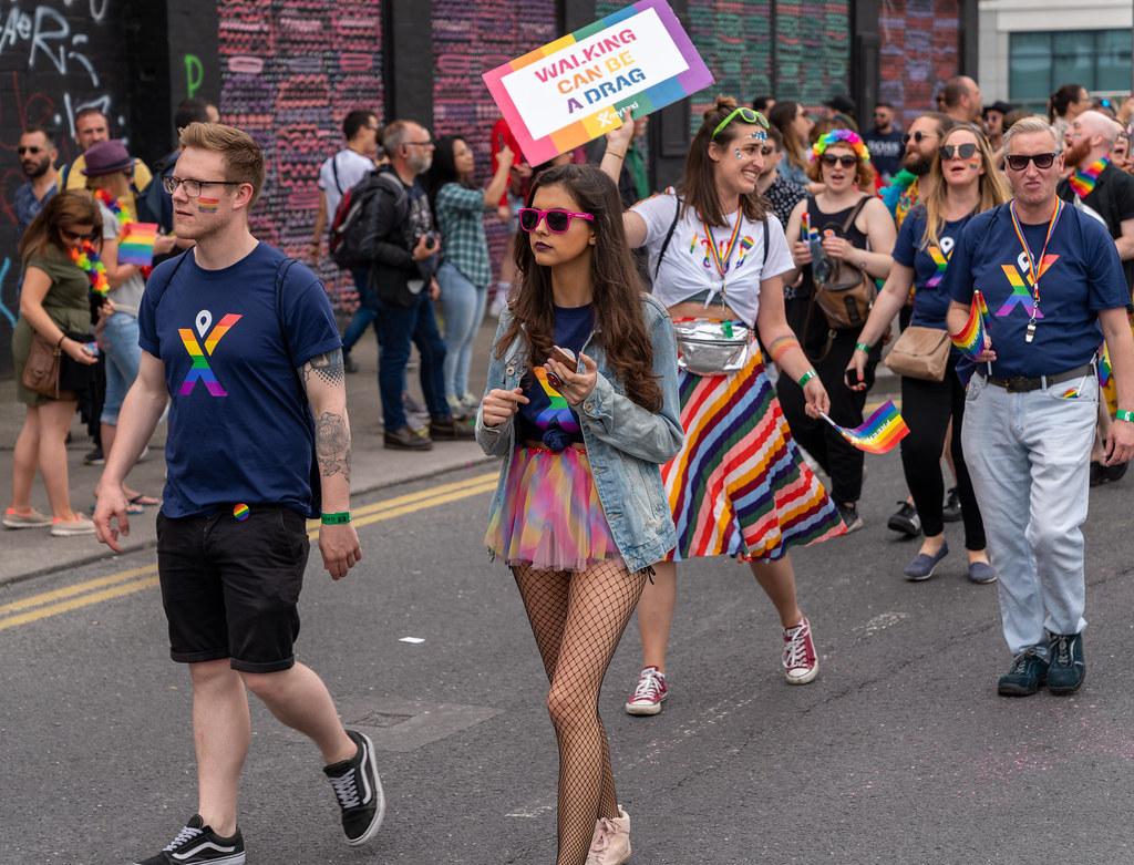 DUBLIN LGBTQ PRIDE PARADE 2019 [PHOTOGRAPHED AT CITY QUAY JUNE 29]-153745