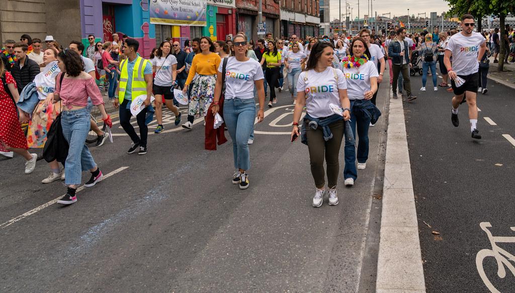 DUBLIN LGBTQ PRIDE PARADE 2019 [PHOTOGRAPHED AT CITY QUAY JUNE 29]-153683