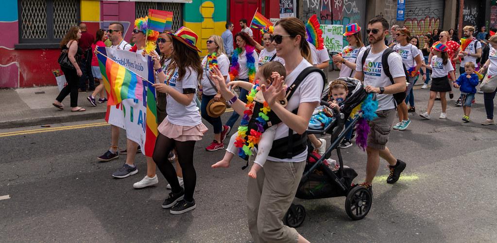 DUBLIN LGBTQ PRIDE PARADE 2019 [PHOTOGRAPHED AT CITY QUAY JUNE 29]-153778