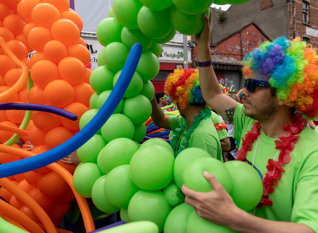 DUBLIN LGBTQ PRIDE PARADE 2019 [PHOTOGRAPHED AT CITY QUAY JUNE 29]-153769