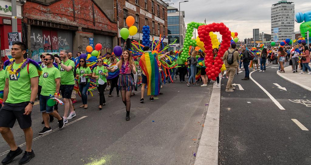 DUBLIN LGBTQ PRIDE PARADE 2019 [PHOTOGRAPHED AT CITY QUAY JUNE 29]-153759