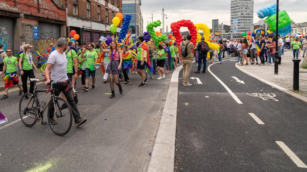DUBLIN LGBTQ PRIDE PARADE 2019 [PHOTOGRAPHED AT CITY QUAY JUNE 29]-153757
