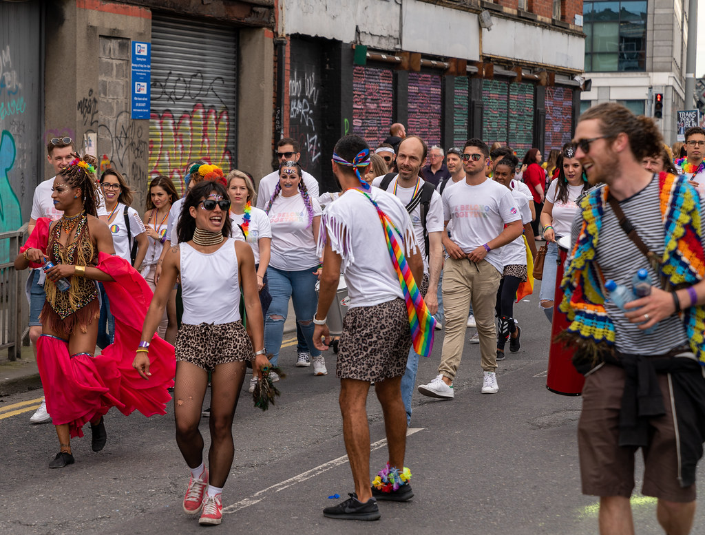 DUBLIN LGBTQ PRIDE PARADE 2019 [PHOTOGRAPHED AT CITY QUAY JUNE 29]-153754