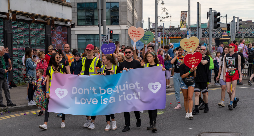 DUBLIN LGBTQ PRIDE PARADE 2019 [PHOTOGRAPHED AT CITY QUAY JUNE 29]-153748