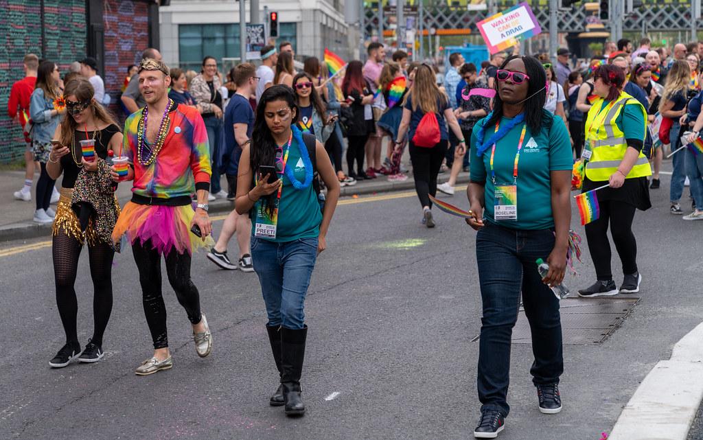DUBLIN LGBTQ PRIDE PARADE 2019 [PHOTOGRAPHED AT CITY QUAY JUNE 29]-153744
