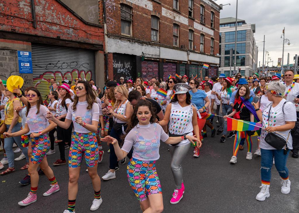 DUBLIN LGBTQ PRIDE PARADE 2019 [PHOTOGRAPHED AT CITY QUAY JUNE 29]-153726