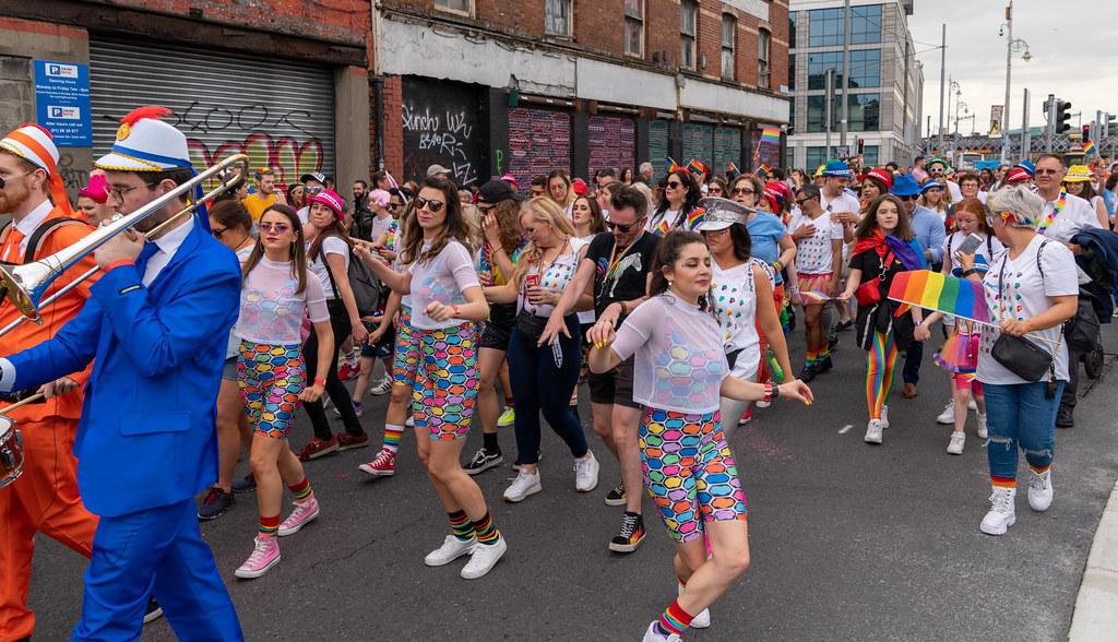 DUBLIN LGBTQ PRIDE PARADE 2019 [PHOTOGRAPHED AT CITY QUAY JUNE 29]-153725