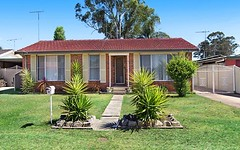 12 Grose Ave, North St Marys NSW