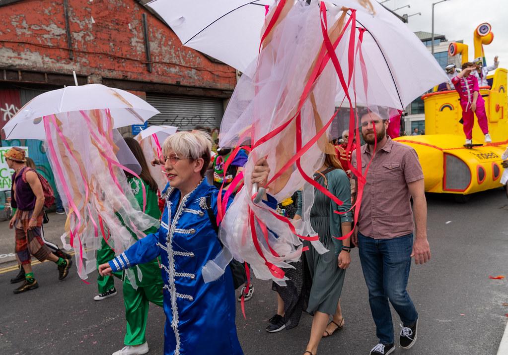 DUBLIN LGBTQ PRIDE PARADE 2019 [PHOTOGRAPHED AT CITY QUAY JUNE 29]-153694