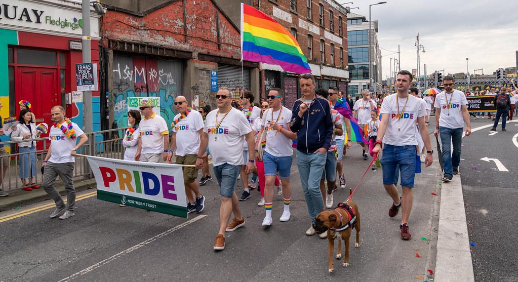 DUBLIN LGBTQ PRIDE PARADE 2019 [PHOTOGRAPHED AT CITY QUAY JUNE 29]-153772