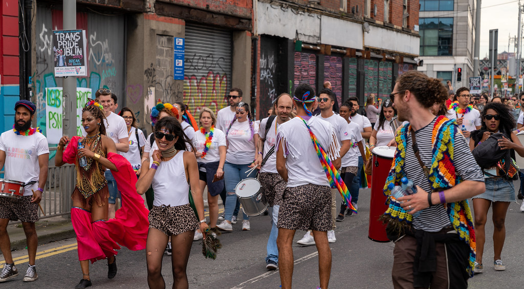 DUBLIN LGBTQ PRIDE PARADE 2019 [PHOTOGRAPHED AT CITY QUAY JUNE 29]-153755