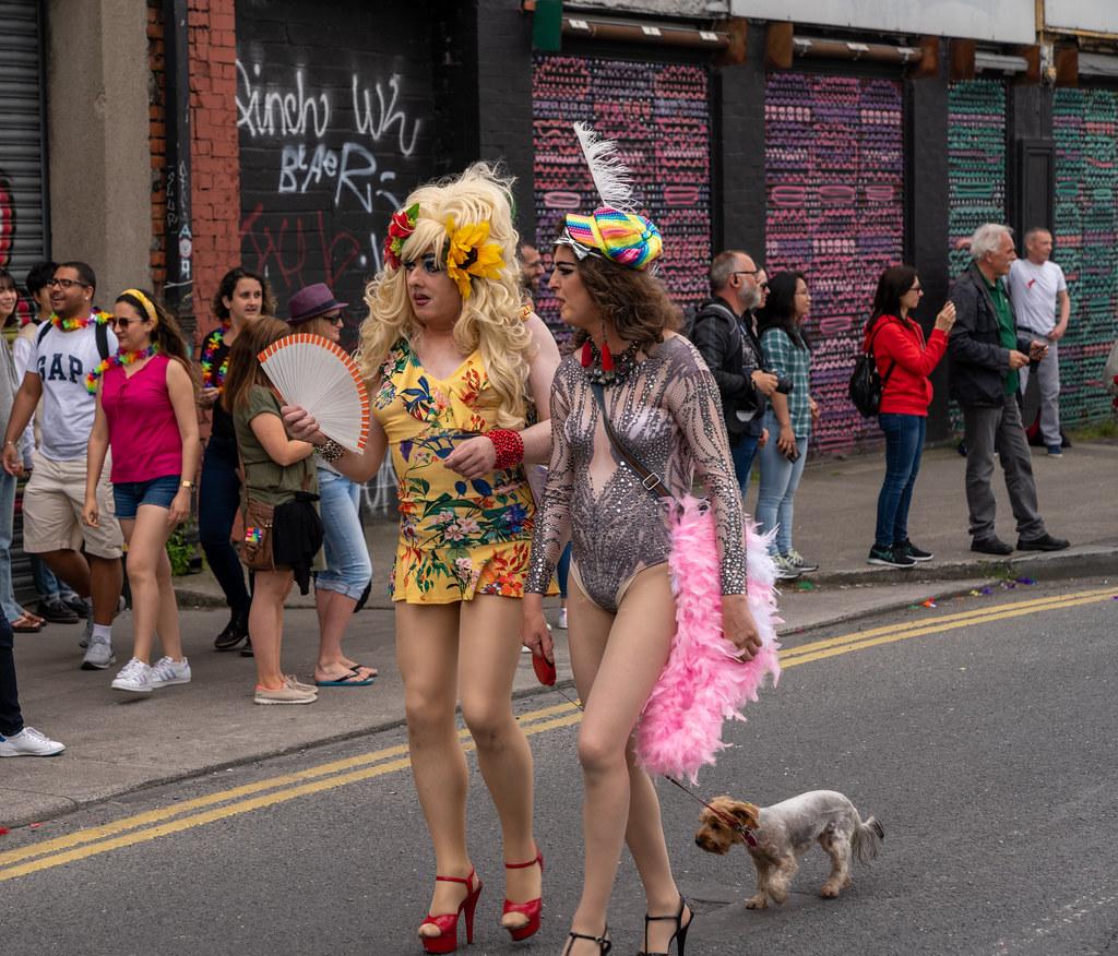 DUBLIN LGBTQ PRIDE PARADE 2019 [PHOTOGRAPHED AT CITY QUAY JUNE 29]-153747